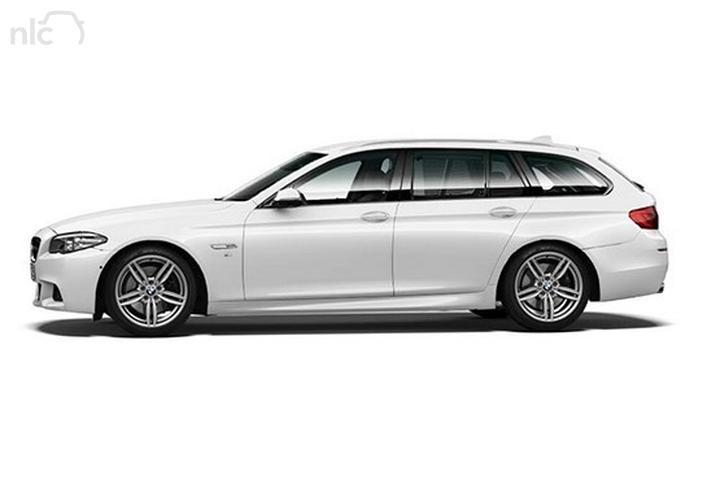 2015 BMW 535i F10 LCI Luxury Line (Sedan Petrol Automatic) | nlc