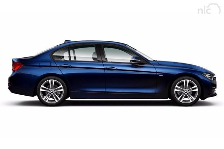 2015 BMW 320i F30 LCI M Sport (Sedan Petrol Automatic) | nlc