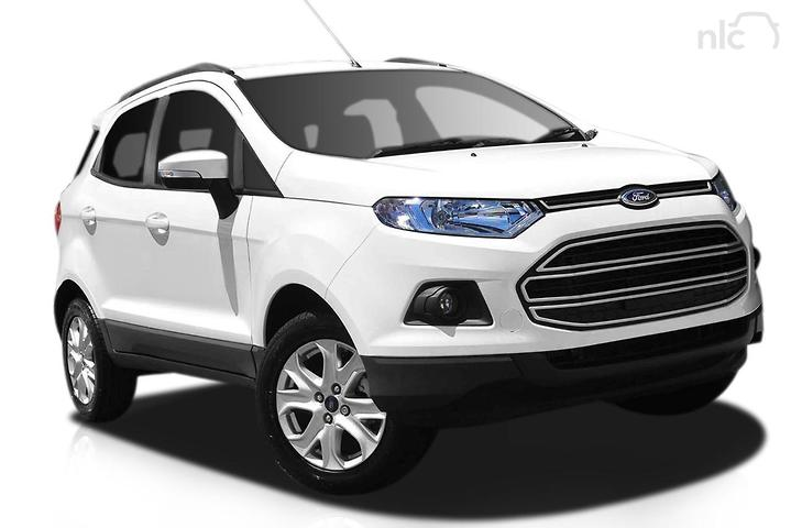 2016 ford ecosport bk trend wagon petrol automatic. Black Bedroom Furniture Sets. Home Design Ideas
