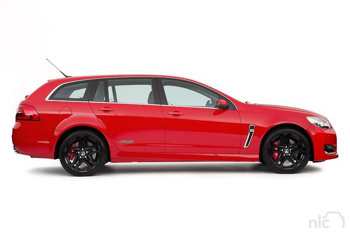 New Holden Commodore For Sale | nlc