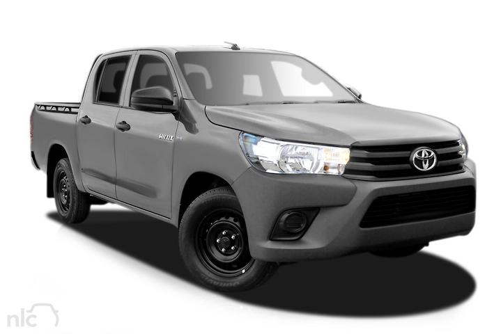 New Toyota Hilux For Sale | nlc