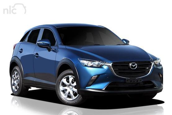 New Mazda Cx 3 For Sale Nlc