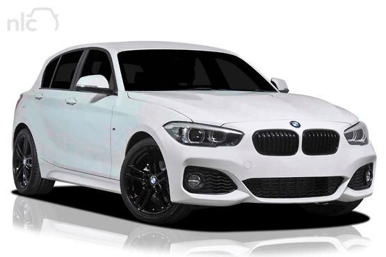 New Bmw 1 Series For Sale Nlc