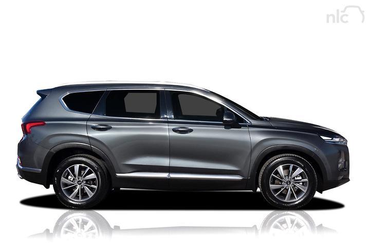New Hyundai Santa Fe For Sale Nlc