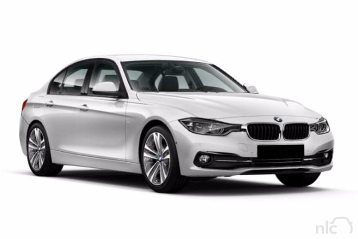 New BMW 3 Series For Sale | nlc