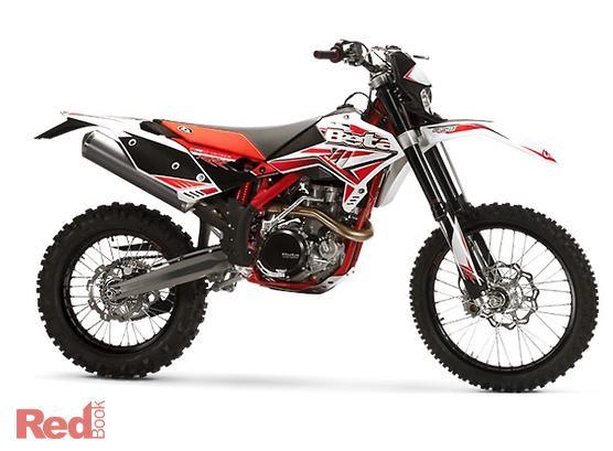 2011 Beta RR 400