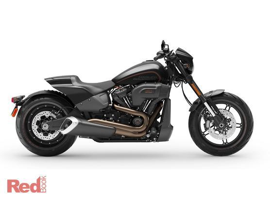 2018 Harley-Davidson FXDR 114 (FXDRS) MY19
