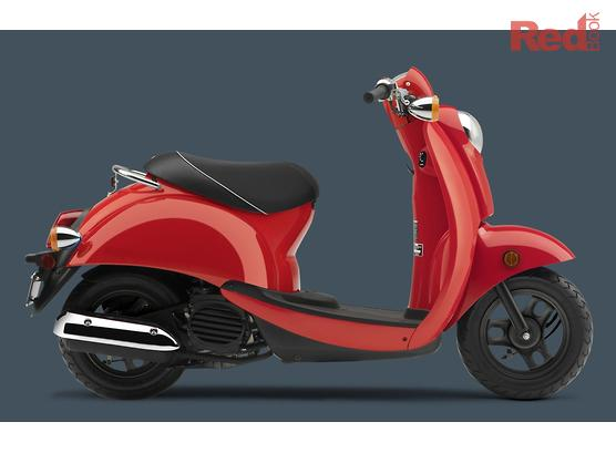 2013 Honda Today 50 (NVS50)