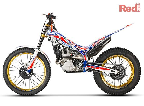 2019 Beta EVO 300 Factory 4T
