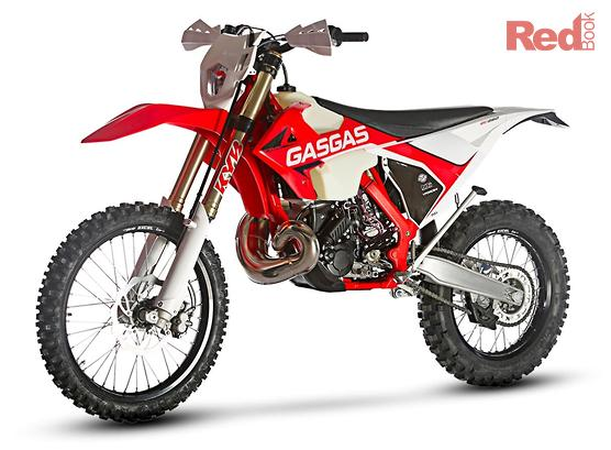 2020 Gas Gas EC 250 Racing MY19