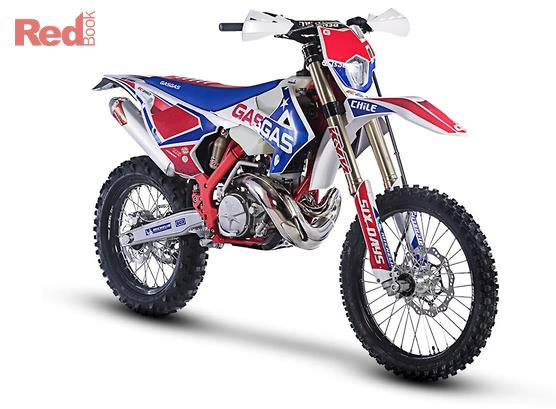 2020 Gas Gas EC 250 Six Days MY19