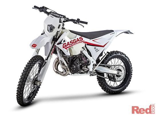 2020 Gas Gas EC 300 Ranger MY19