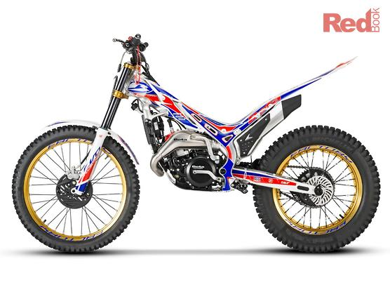 2019 Beta EVO 300 Factory 2T