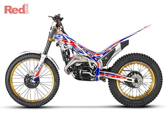 2019 Beta EVO 250 Factory