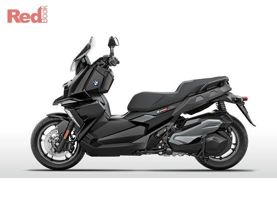 2020 BMW C 400 X ion MY19