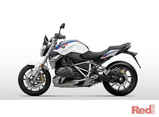 2019 BMW R 1250 R HP