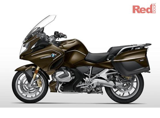 2019 BMW R 1250 RT Spezial