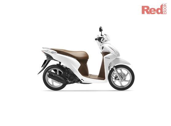 2019 Honda Dio (NSC110) MY18
