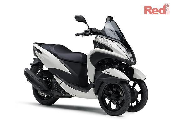 2021 Yamaha Tricity 155 ABS (MW150A) MY19