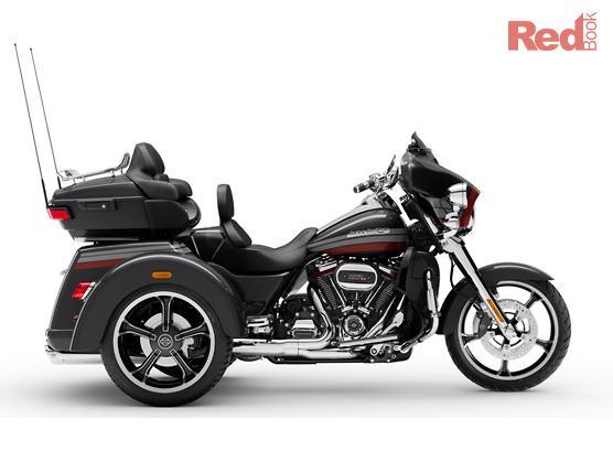 2019 Harley-Davidson CVO Tri Glide 117 (FLHTCUTGSE) MY20