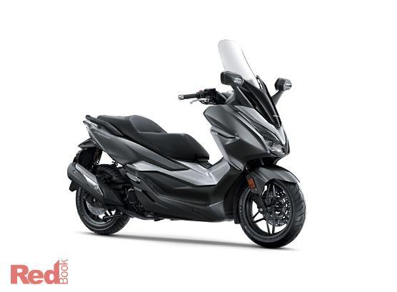 2019 Honda Forza 300 (NSS300) MY18