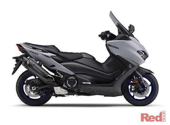 2021 Yamaha TMAX 560 (XP560E) MY20