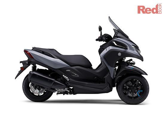 2021 Yamaha Tricity 300 (MWD300A) MY20