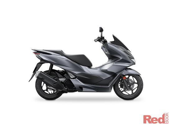 2021 Honda PCX150