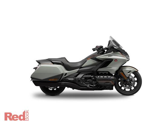 2021 Honda GoldWing (GL1800)