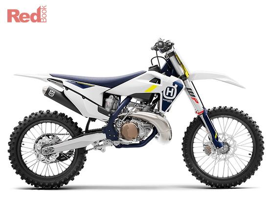 2021 Husqvarna TC 250 2T MY22