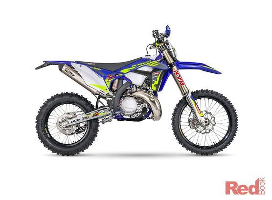 2021 Sherco 250 SE Factory MY22