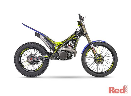 2021 Sherco 300 ST Factory MY22
