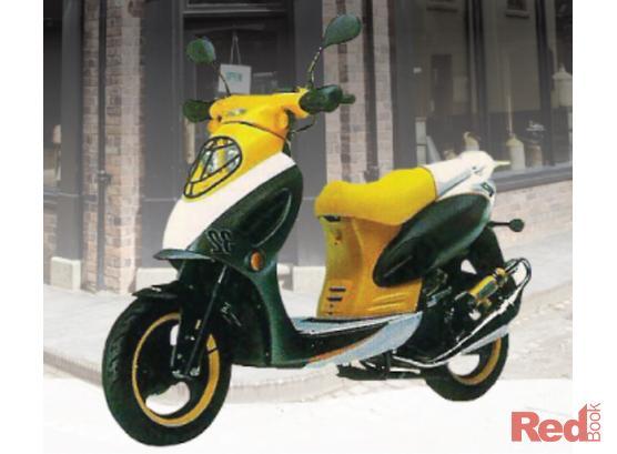 2010 Torino Romeo 50