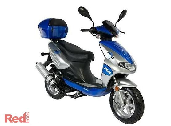 2012 Torino Aero Sport