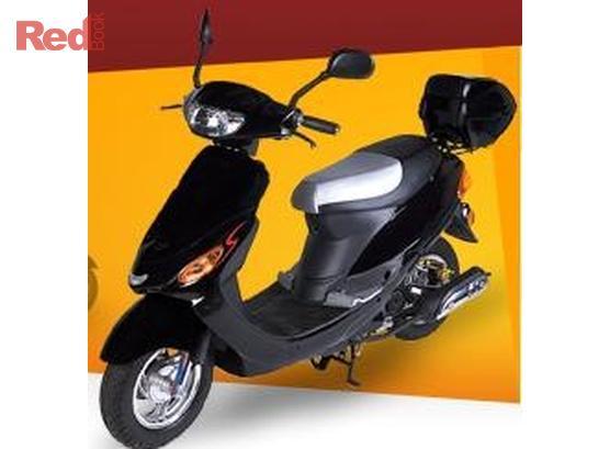 2011 Zoot Deluxe 505