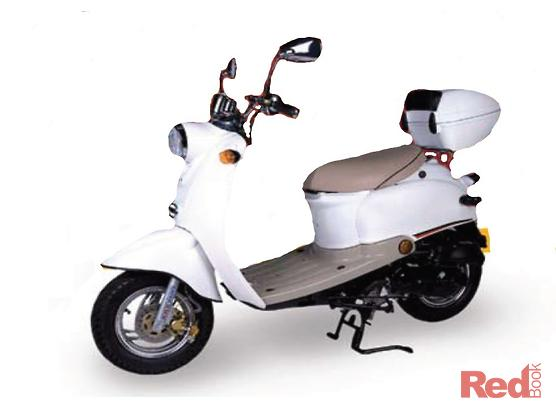 2011 Zoot R550