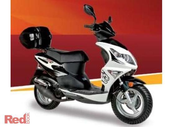 2012 Zoot R550