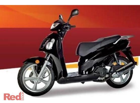 2012 Zoot R150