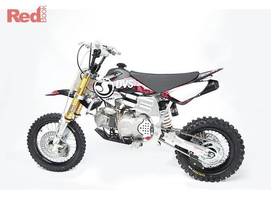 2011 braaap Maestro 150cc