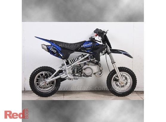 2011 Elstar Stroker (ES49)