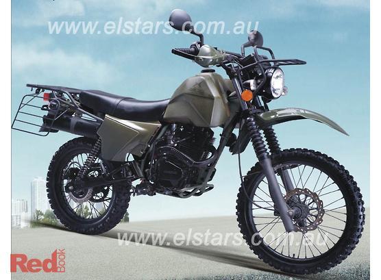 2011 Elstar Ag200 (EAE200)