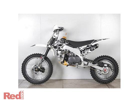 2011 Elstar Blade L (RS125)