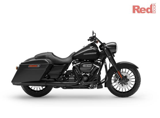 2018 Harley-Davidson Road King Special 114 (FLHRXS) MY19